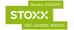 STOXX. Esg Leaders Indices.