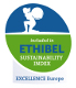 included in ETHIBEL SUSTAINABILITY INDEX. EXCELLENCE Europe