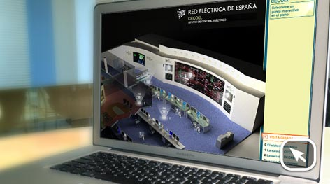 Visita virtual  Cecoel