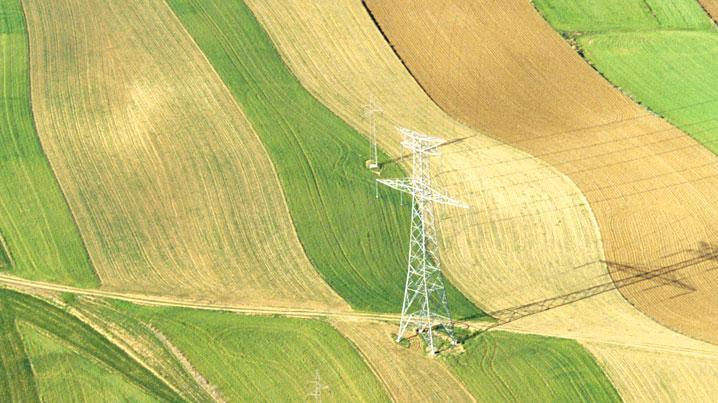 Torre eléctrica