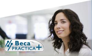 Beca PRACTICA +