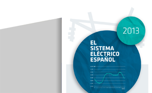 The Spanish Electrical System 2013