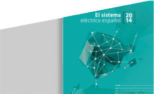 Informe del Sistema Eléctrico Español 2014