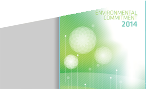 Environmental Committment 2014