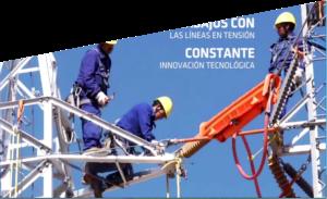 Vídeo Red Eléctrica de España, un TSO de referencia internacional