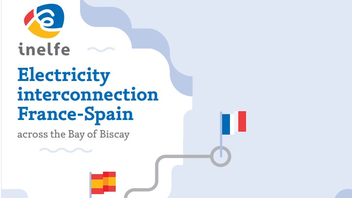 Go to the Electricity interconnection France-Spain