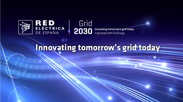 Go to Grid2030 program