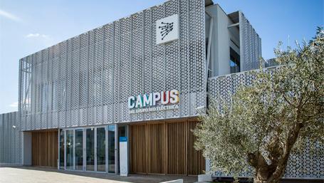 Una universidad para impulsar el talento