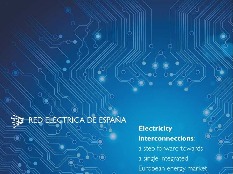 Electricity intercconections: a step forward towards a single integrated European energy market