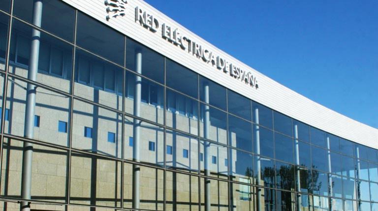 Sede social de Red Eléctrica Española