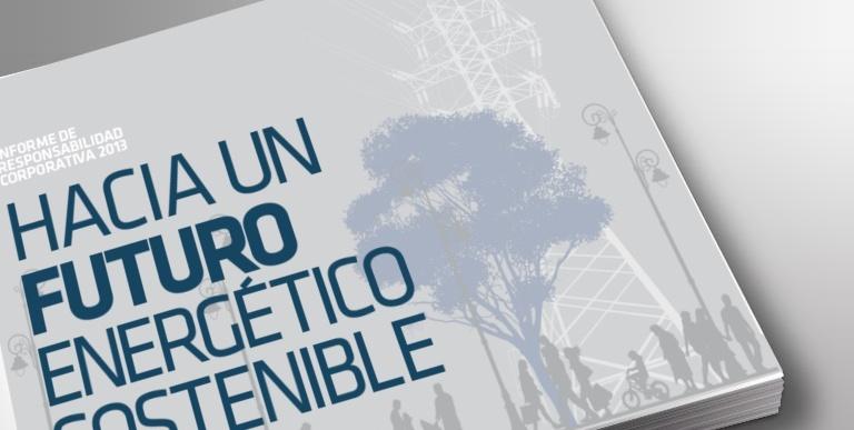 Informe de responsabilidad corporativa 2013.
