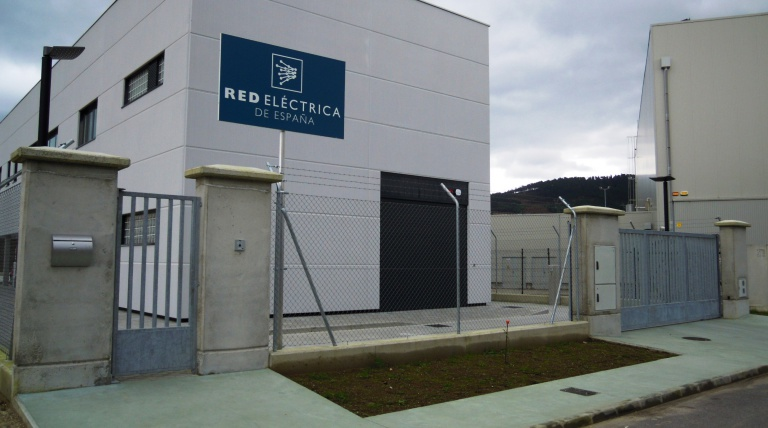 Ribadavia maintenance Centre (Orense)