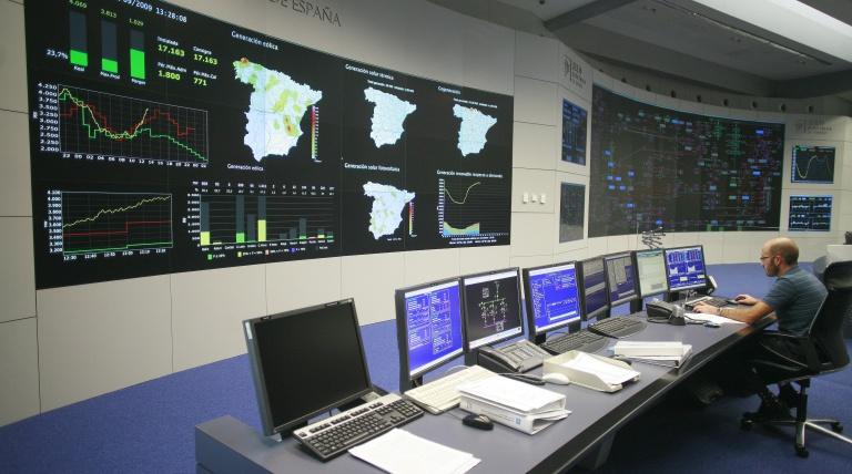 Centro de Control para el Régimen Especial (Cecre)