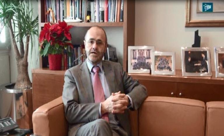 Imagen Vídeo Luis Atienza