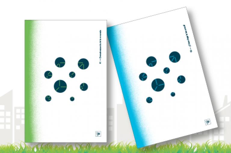 'Cuadernos en Red' o cómo entender los retos de la agenda 2030