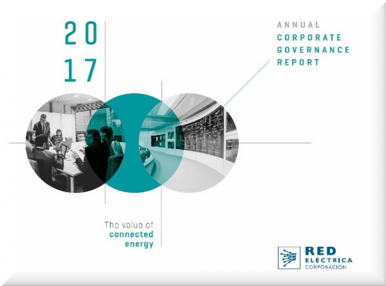Go to Annual Corporate Governance Report 2017