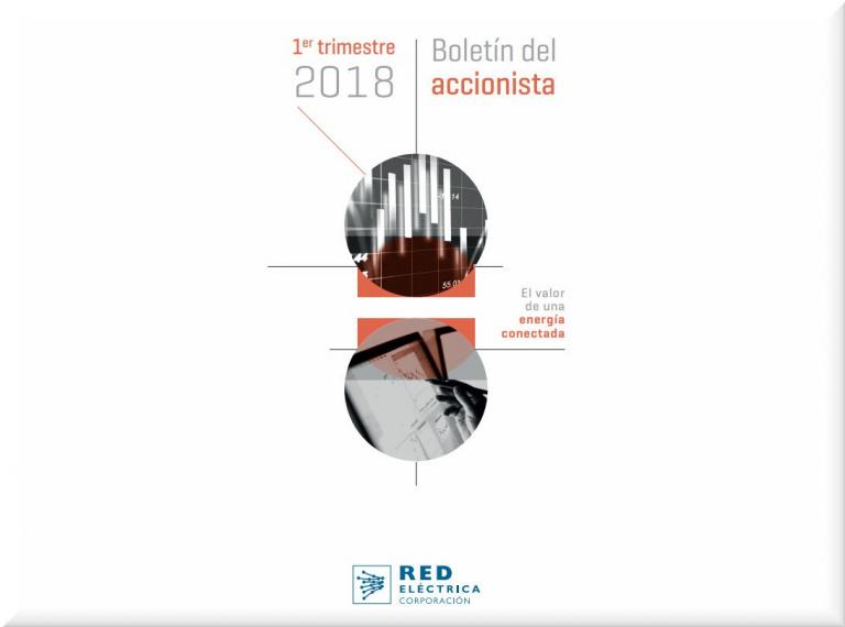 Boletín del accionista 2018