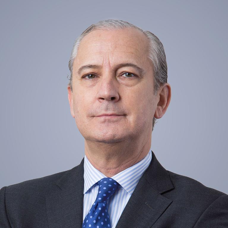 Arsenio Fernández de Mesa y Díaz del Río