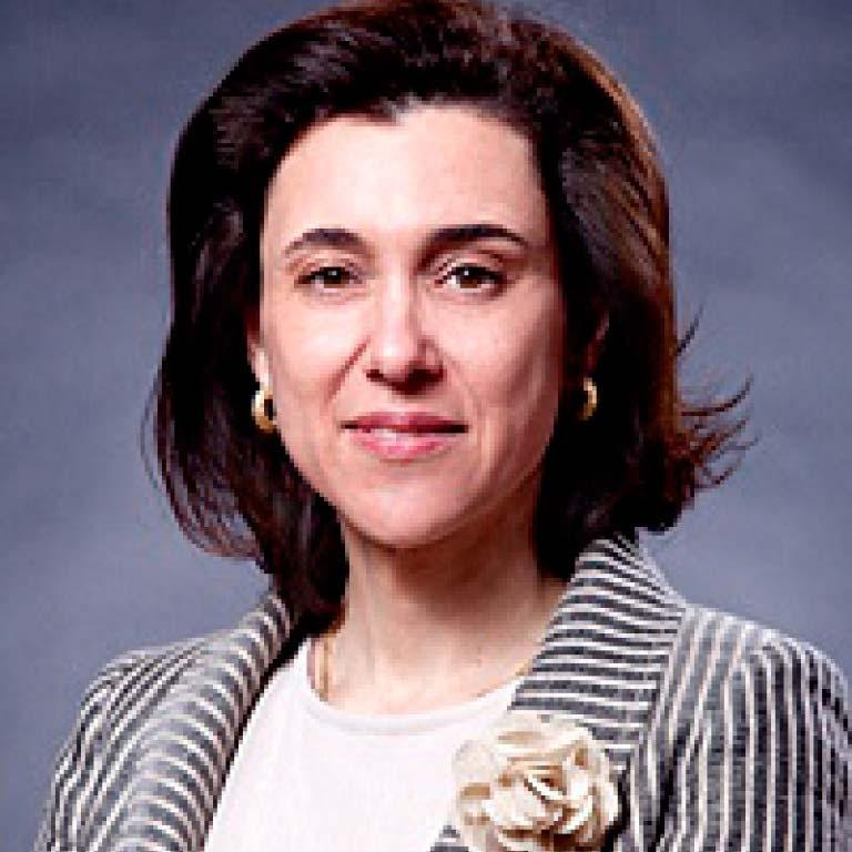 Carmen Gómez de Barreda Tous de Monsalve