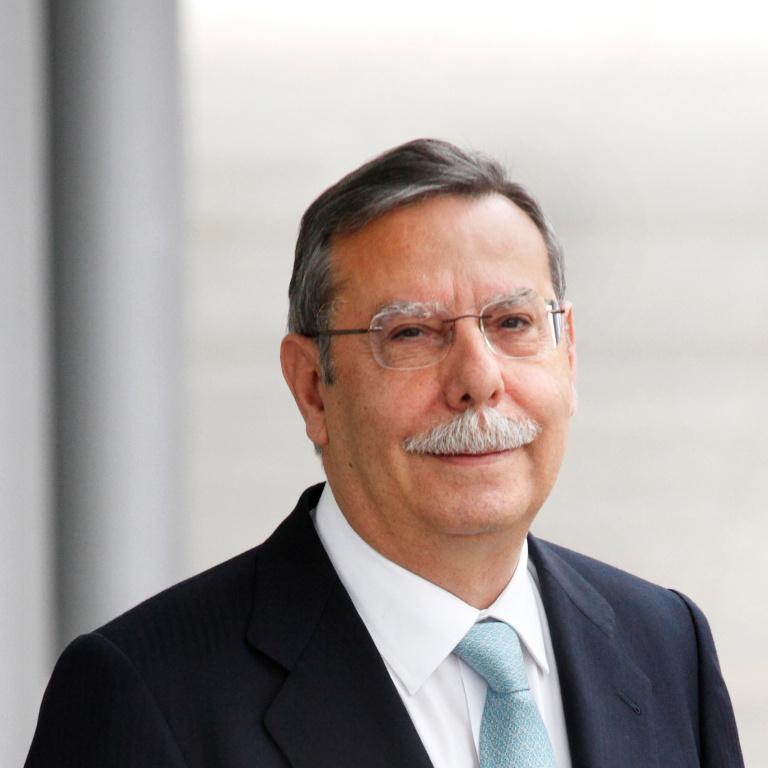 José Folgado Blanco