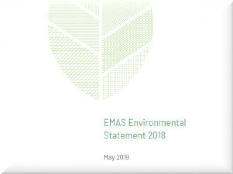 Enviromental Statement 2018