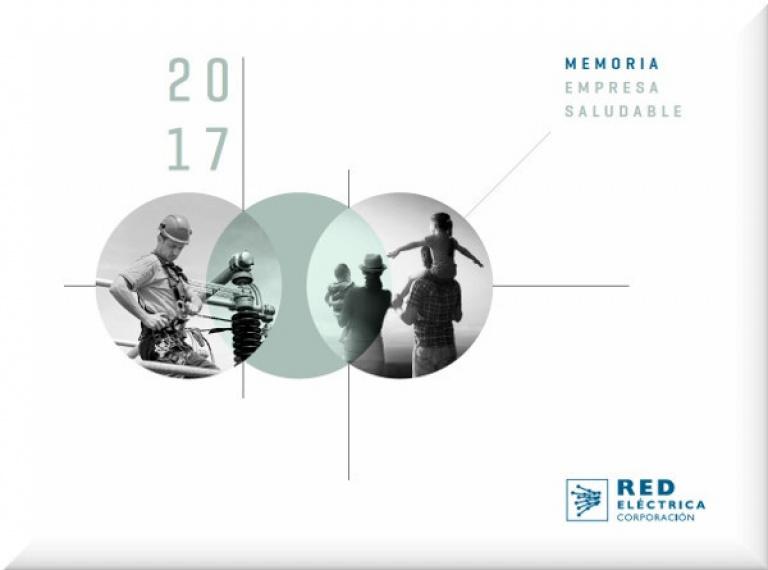 Memoria saludable 2017