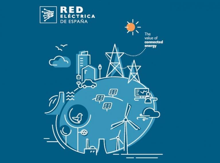 Brochure presentation of REE