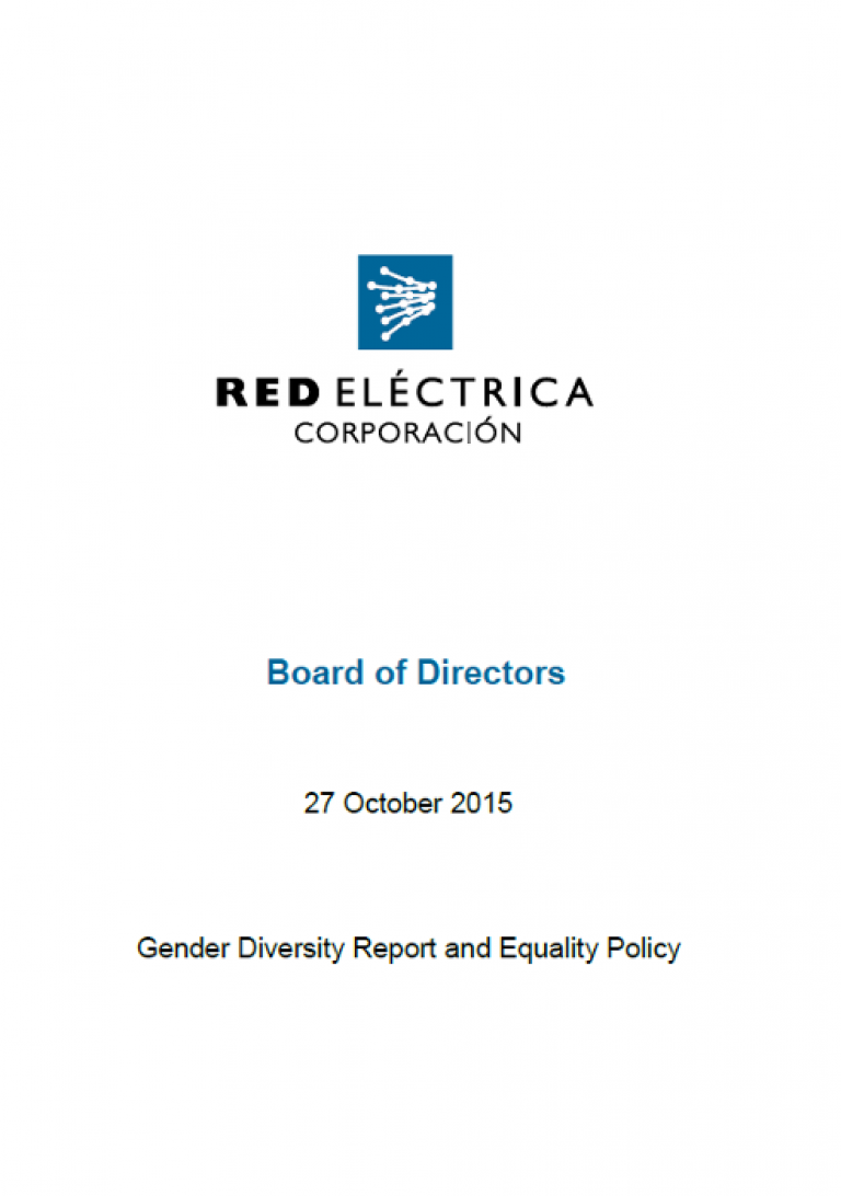 Cover of Report 2015