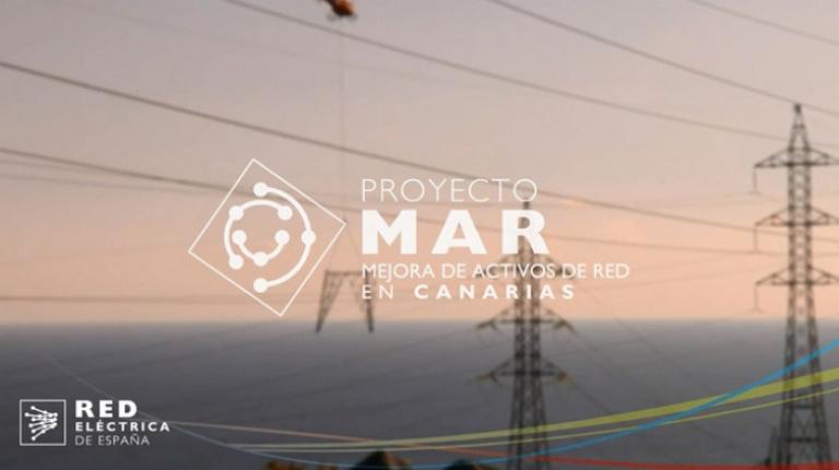 Vídeo sobre el proyecto MAR en Canarias