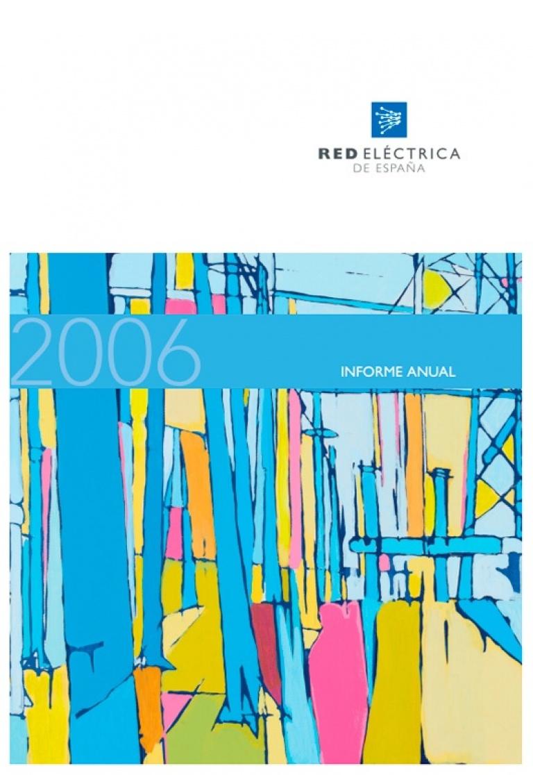 Informe anual 2006