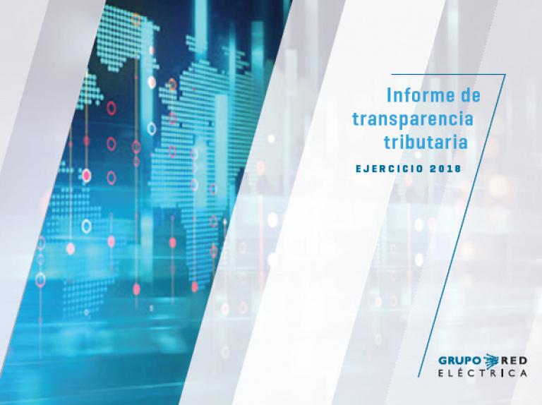 Informe de Transparencia tributaria - Ejercicio 2018