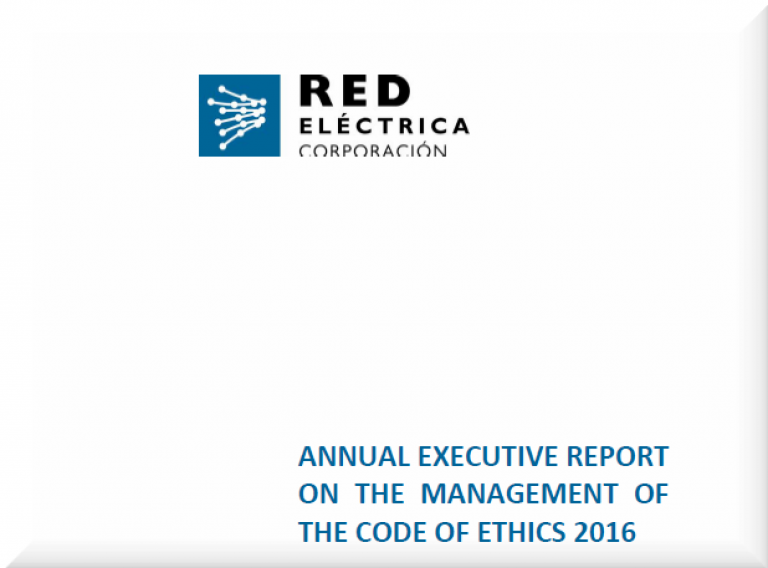 Cover of Report 2016