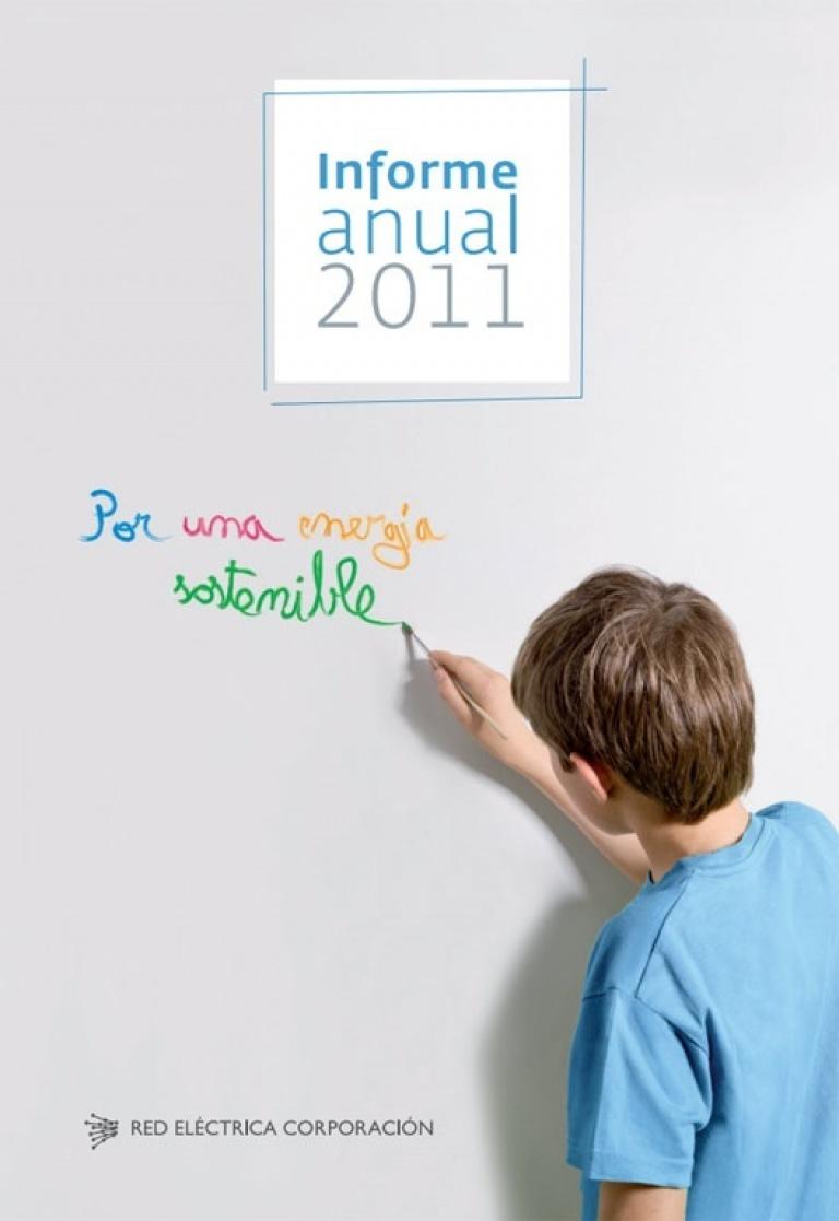 Informe anual 2011