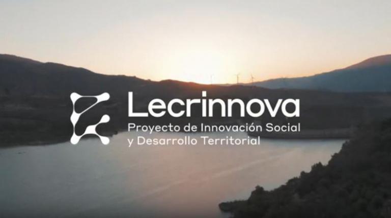 Lecrinnova,innovando para el desarrollo rural