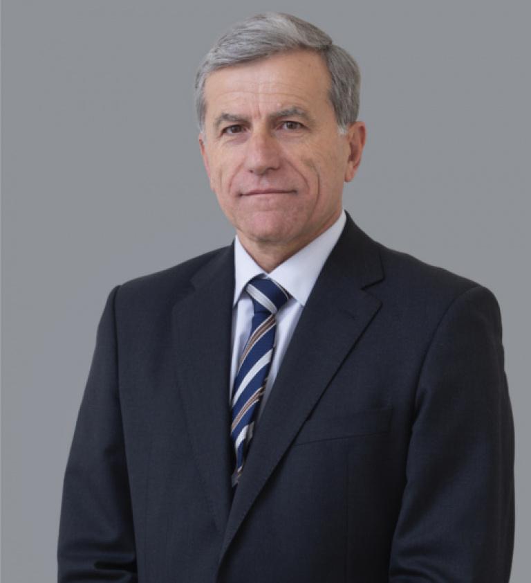 Antonio Gómez Expósito