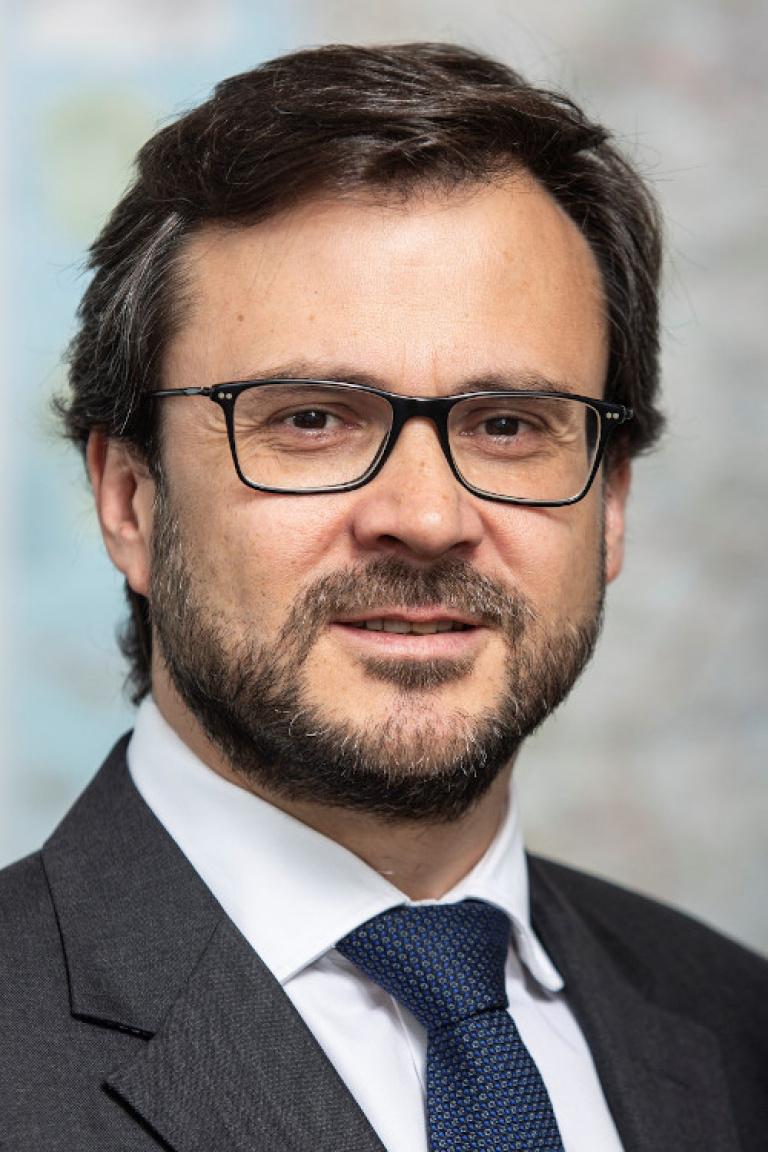 Carlos Méndez-Trelles García