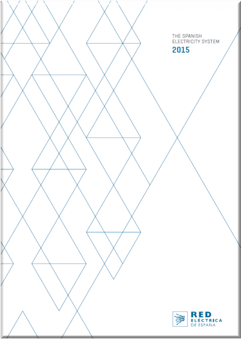 Cover of 2015 Report