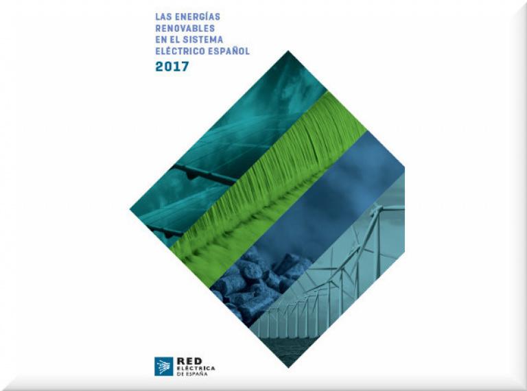 Informe de Energías Renovables 2017
